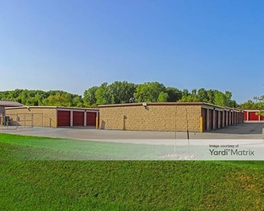 Storage Units for Rent available at 7227 Gene Street, DeForest, WI 53532 Photo Gallery 1
