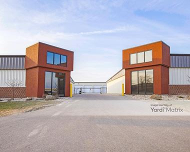 Storage Units for Rent available at 6814 Schneider Road, Middleton, WI 53562