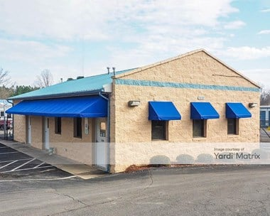 Image for West Huntersville Storage - 9220 Beatties Ford Road, NC