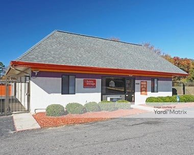 Storage Units for Rent available at 2675 South York Road, Gastonia, NC 28052 Photo Gallery 1