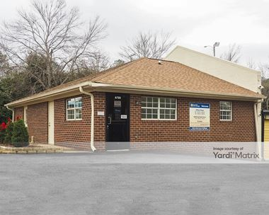 Storage Units for Rent available at 6720 East W T Harris Blvd, Charlotte, NC 28215 Photo Gallery 1