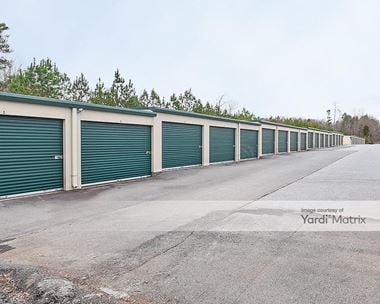 Storage Units for Rent available at 220 Rivers Edge Drive, Stanley, NC 28164