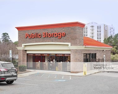 Image for Public Storage - 7828 North Tryon Street, NC