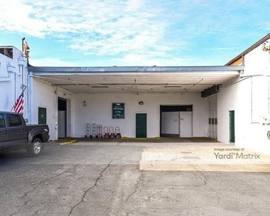 Image for Self Storage - 4624 South Blvd, NC