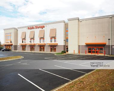 Image for Public Storage - 5607 South Tryon Street, NC