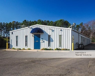Storage Units for Rent available at 9924 Industrial Drive, Pineville, NC 28134 Photo Gallery 1