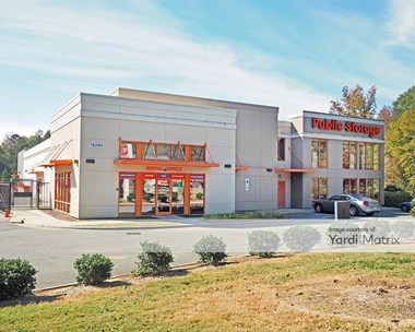 Image for Public Storage - 10209 Mount Holly Road, NC