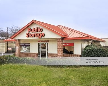 Image for Public Storage - 4730 North Tryon Street, NC