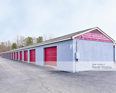 Storage Units for Rent available at 18630 Statesville Road, Cornelius, NC 28031 Photo Gallery 1
