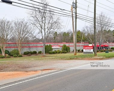 Storage Units for Rent available at 10921 Bailey Road, Cornelius, NC 28031 Photo Gallery 1