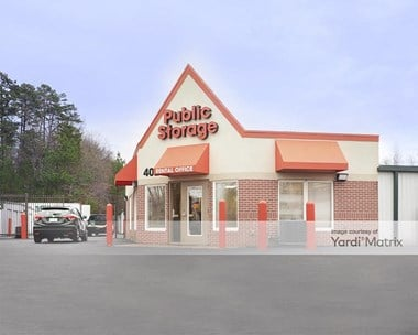 Image for Public Storage - 4025 East WT Harris Blvd, NC