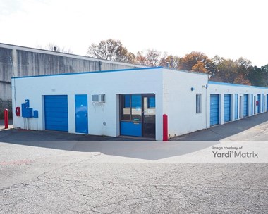 Image for Mini Storage Center, The - 4500 Monroe Road, NC