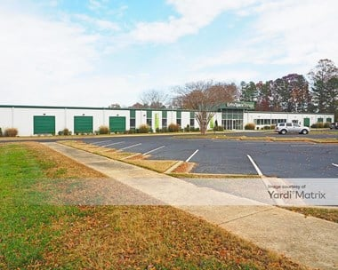 Image for Extra Space Storage - 9601 Monroe Road, NC