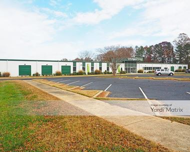 Storage Units for Rent available at 9601 Monroe Road, Charlotte, NC 28270 Photo Gallery 1