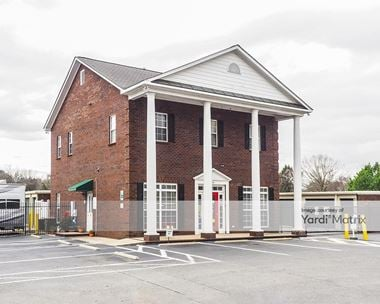 Storage Units for Rent available at 4919 Unionville Indian Trail Road, Indian Trail, NC 28079 Photo Gallery 1