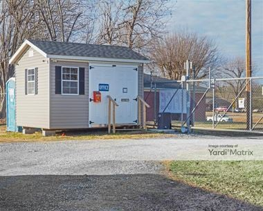 Storage Units for Rent available at 3817 West Dixon Blvd, Shelby, NC 28152