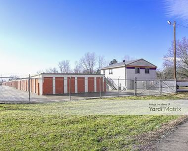 Storage Units for Rent available at 810 Oregon Street, Kannapolis, NC 28083