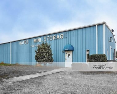 Image for Hayes Mini Storage - 3800 East Highway 27, NC
