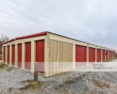 Image for Carolina Custom Storage - 1333 Bringle Ferry Road, NC