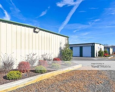 Storage Units for Rent available at 1927 Hilco Street, Albemarle, NC 28001
