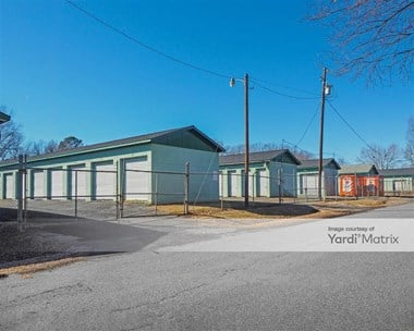 Image for AAA Mini Self Storage - 515 North Post Road, NC