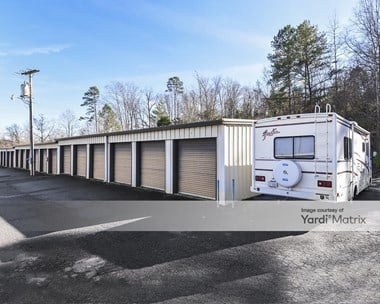 Image for U - Lock - It Self Storage - 482 Corban Avenue, NC