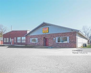 Storage Units for Rent available at 819 South Post Road, Shelby, NC 28150