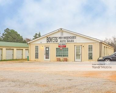 Storage Units for Rent available at 1519 Lynwood Drive, Lancaster, SC 29720