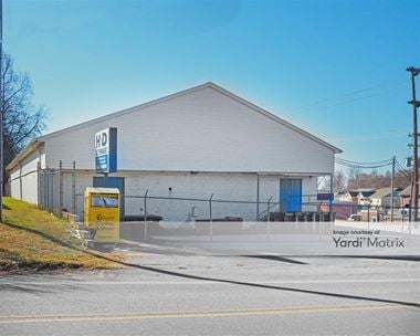 Storage Units for Rent available at 300 East Gold Street, Kings Mountain, NC 28086