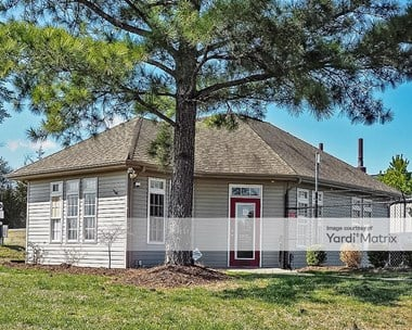 Storage Units for Rent available at 2450 Derita Road, Concord, NC 28027 Photo Gallery 1