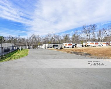 Image for Mr. Storage - 1027 Central Drive, NC