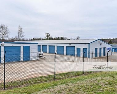 Storage Units for Rent available at 19330 H.M. Junker Drive, Cornelius, NC 28031