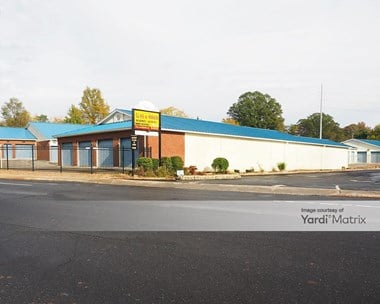 Image for South End Self Storage - 124 Scaleybark Road, NC