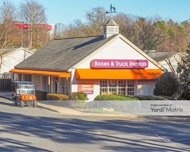 Image for Public Storage - 9896 Charlotte Hwy, SC