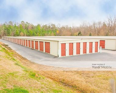 Storage Units for Rent available at 248 Storage Road, Lancaster, SC 29720