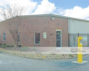 Image for Save Green Self Storage - 7090 Weddington Road NW, NC
