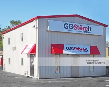 Image for Go Store It - 196 East Plaza Drive, NC