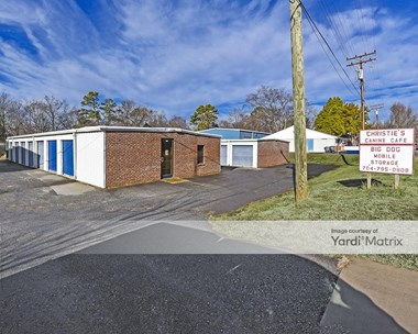 Storage Units for Rent available at 2606 South Ridge Avenue, Concord, NC 28025 Photo Gallery 1