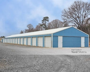Image for C & M Mini Storage - 2841 Maiden Hwy, NC