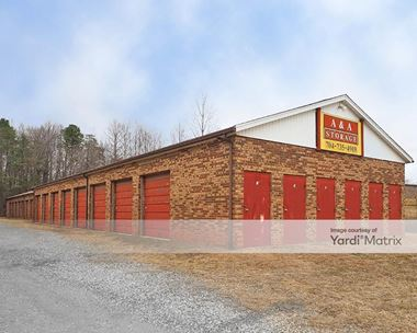Storage Units for Rent available at 3019 East NC 27 Highway, Lincolnton, NC 28092