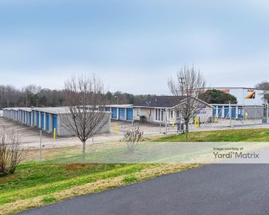 Storage Units for Rent available at 544 Corporate Blvd, Rock Hill, SC 29730 Photo Gallery 1