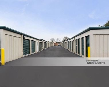 Storage Units for Rent available at 1399 East Highway 160, Fort Mill, SC 29715