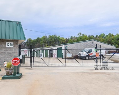 Image for Mooresville Self Storage - 1220 River Hwy 150, NC