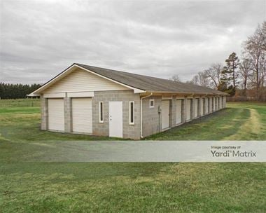 Storage Units for Rent available at 114 Johnson Dairy Road, Rockwell, NC 28138 Photo Gallery 1