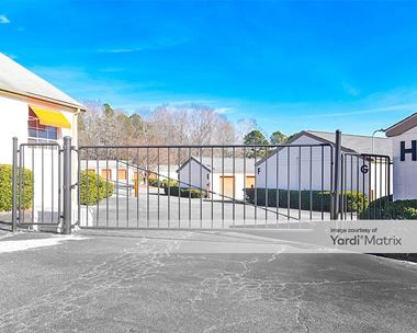 Storage Units for Rent available at 1730 Jake Alexander Blvd West, Salisbury, NC 28147 Photo Gallery 1