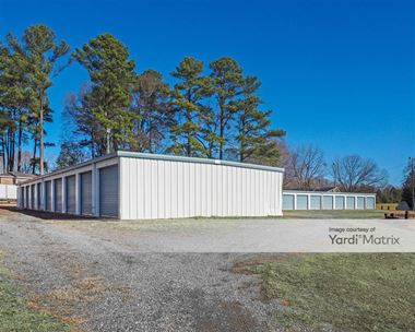 Storage Units for Rent available at 1706 Shelby Road, Kings Mountain, NC 28086