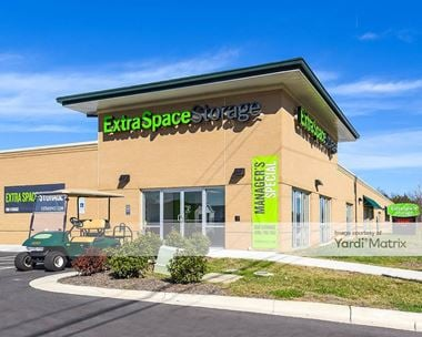 Image for Extra Space Storage - 10140 South Tryon Street, NC