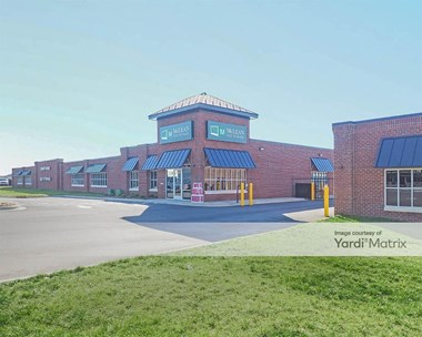 Storage Units for Rent available at 1322 South Point Road, Belmont, NC 28012 Photo Gallery 1