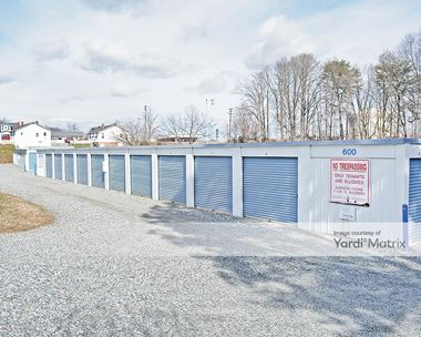 Storage Units for Rent available at 514 North Main Street, Kernersville, NC 27284