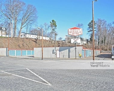 Image for Forsyth Storage & Warehouses - 4889 Country Club Road, NC
